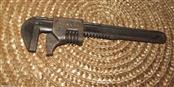 FORD Miscellaneous Tool PIPE WRENCH